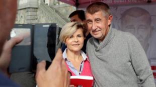 Eleições República Tcheca