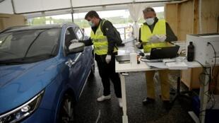 Las elecciones locales en Filandia estaban previstas en abril, pero se aplazaron por la pandemia de coronavirus