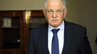 Kamel Morjane, ancien ministre des Affaires étrangères sous le régime de Ben Ali, ici en 2011.