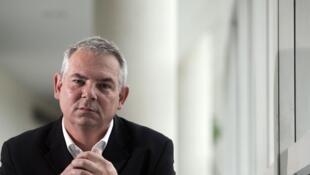 les déboires du numéro un de la CGT,Thierry Lepaon, pourraient lui coûter son poste.
