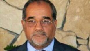 Jorge Borges, chefe da diplomacia de Cabo Verde