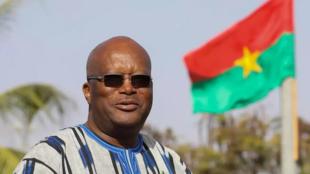 Burkina Faso : Roch Marc Christian Kaboré, président-candidat