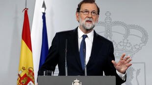 Mariano Rajoy declared that he will move towards direct rule in Catalonia
