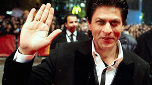 Bollywood star Shah Rukh Khan has spoken out, expressing his concern over growing intolerance in India.