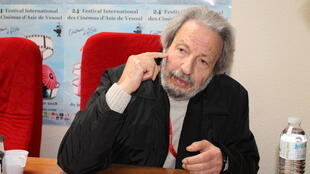 محمد مَلَص، فیلمساز سوری