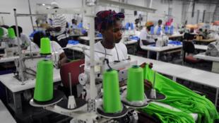 Les usines avaient fermé dès l'apparition des premiers cas de coronavirus, le 19 mars 2020.