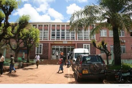 Ministério da Educação da Guiné - Bissau