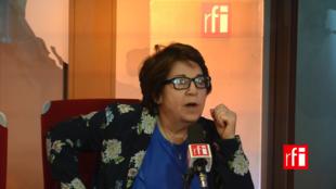 Corinne Lepage sur RFI le 16 mai 2017.