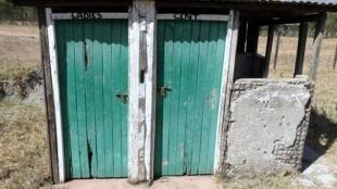 L'accès universel à des toilettes dignes de ce nom est un vaste chantier.