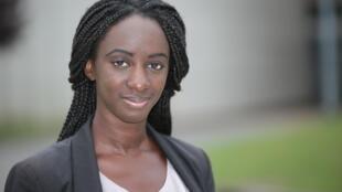 L'avocate Aminata Niakaté.