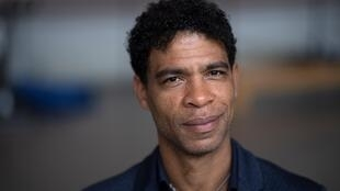 """Cuban ballet star Carlos Acosta, 47, the director of Britain's Birmingham Royal Ballet, says he can't wait to """"connect"""" with audiences again after the pandemic lockdowns"""