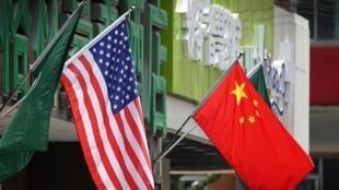 Les Etats-Unis et la Chine vont faire le point ce samedi sur l'accord commercial signé en janvier et censé mettre fin à la guerre commerciale entre les deux pays.