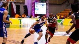 En janvier prochain, l'Afroleague devrait céder la place au Basketball Africa League.