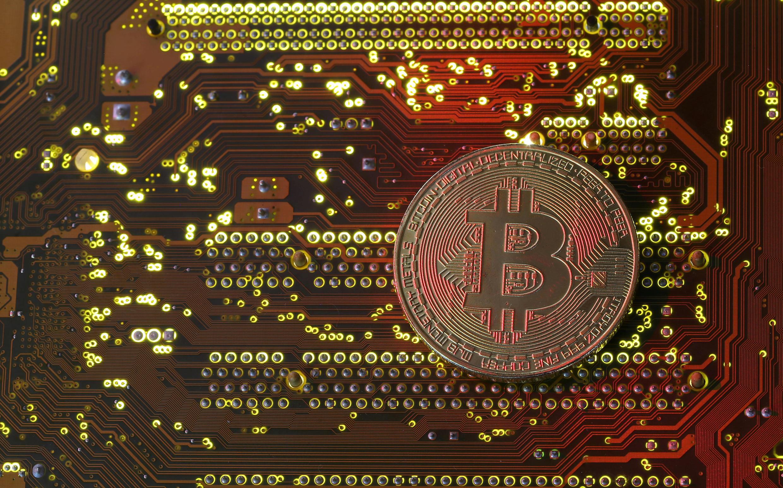 Kwandalar Bitcoin wani bangare na Crypto currency.