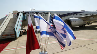 توافق عادی سازی روابط اسرائیل با بحرین