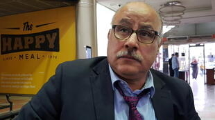Egypte - droit de l'homme - avocat Nasser Amin - ONG EIPR