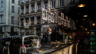 Bars and cafés in the French city of Lyon now face a further two-week closure as the rate of Covid-19 infection shows a dangerous surge.