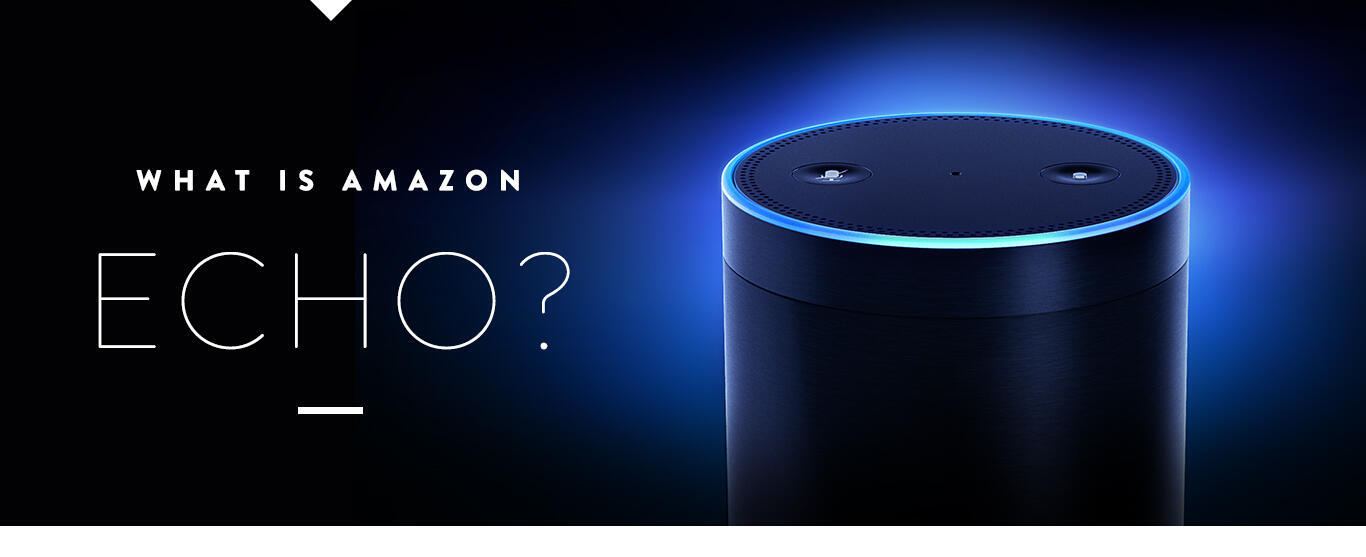 Amazon Echo n'est pas disponible en France pour le moment.