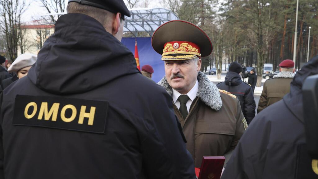 Поможет ли Александру Лукашенко российский протест?