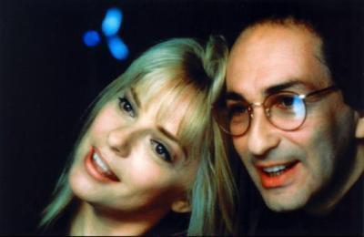 Michel Berger - France Gall cặp đôi hoàn hảo của làng nhạc Pháp