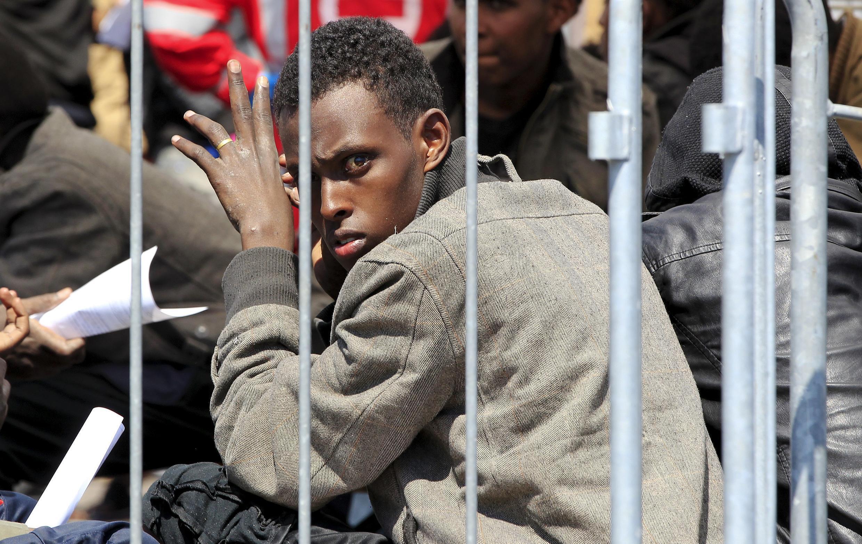В Евросоюзе готовятся к реформе иммиграционной политики.