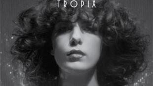 «Tropix », le nouvel album de Maria do Céu Whitaker Poças, plus connue sous son nom d'artiste Céu.
