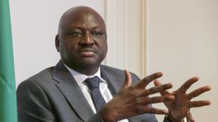 Aristides Gomes, antigo primeiro-ministro da Guiné-Bissau, refugiado na sede da UNIOGBIS desde março de 2019, deixou o país para tratamento médico no estrangeiro a 12 de fevereiro 2021.