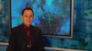 مئیر جاودانفر، استاد دانشگاه مقیم تلآویو