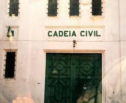 Antiga cadeia civil, agora estabelecimento Especial Preventivo, onde há denúncias de mulheres maltratadas