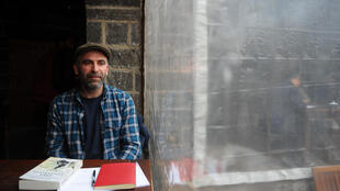 Антрополог Аднан Челик, соавтор книги «100-летний стон: Диарбекир 1915-го года по следам коллективной памяти»
