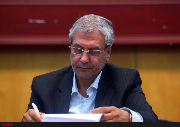 علی ربیعی، وزیر کار و رفاه اجتماعی