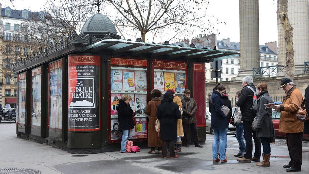 Geração Covid em França vive com muitas dificuldades a crise sanitária