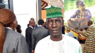 Ahmadou Maïga, chargé de la Communication au Ministère de l'Artisanat et du Tourisme du Mali.