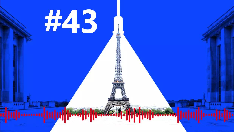 Spotlight on France episode 43