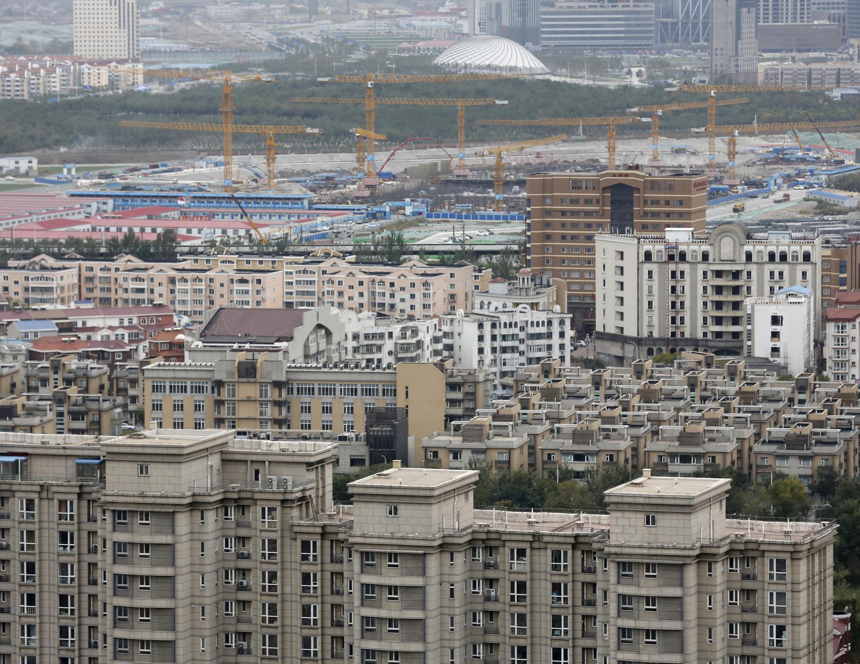Thành phố cảng Thiên Tân