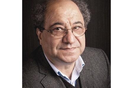 طاهر بکری، شاعر فرانسوی-تونسی
