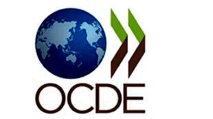 Logo da OCDE