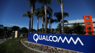 Donald Trump a signé un décret interdisant le projet de rachat du fabricant américain de microprocesseurs Qualcomm par son concurrent Broadcom, basé à Singapour.