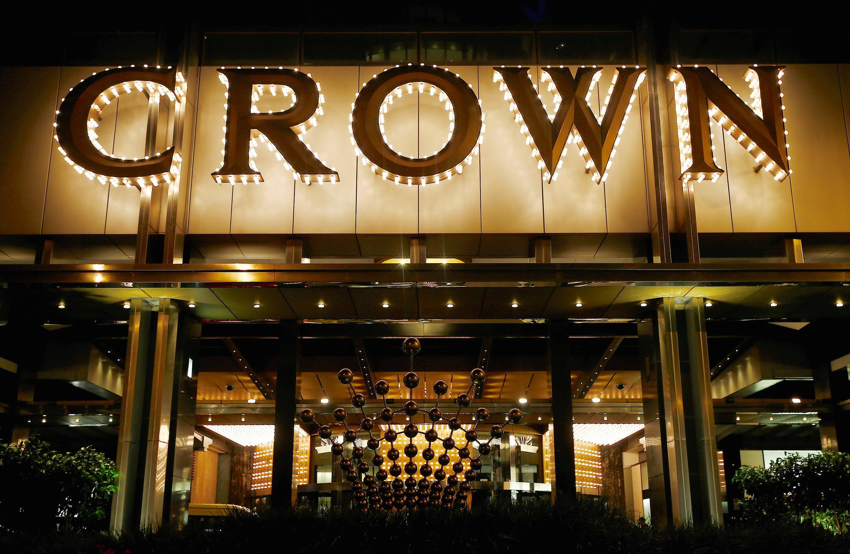 អូស្រ្តាលី៖ក្រុមហ៊ុន Crown កំពុងព្រួយបារម្ភលើការចាប់ខ្លួនបុគ្គលិកចំនួន ១៨នាក់ពីអាជ្ញាធរចិន