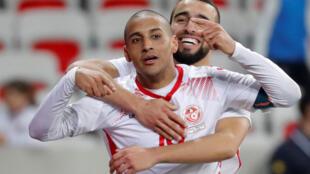 Le Tunisien Wahbi Khazri.