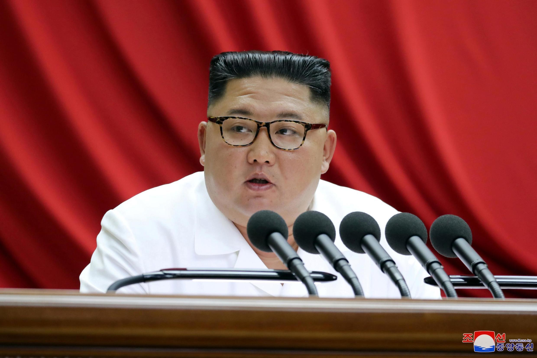 В 2018 году Ким Чен Ын объявил, что его стране больше не нужно проводить испытания ядерного оружия