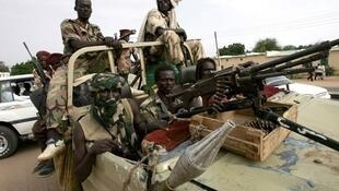 Waasi wa Darfur
