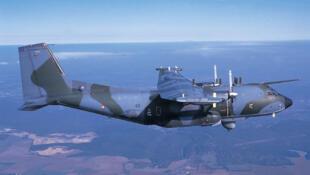 Le C-160 NG Transall  est un avion de transport tactique et logistique.