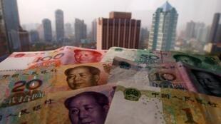 Tài chính Trung Quốc trước nguy cơ khủng hoảng