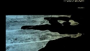 La pochette du disque «Under frustration» du collectif Arabstazy.