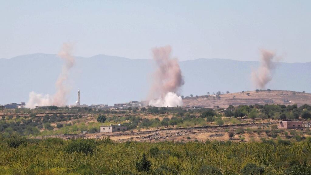 Syrie: l'ONU dénonce les exactions commises à l'encontre des civils et des Kurdes