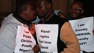 L'homosexualité reste un tabou sur le continent africain, mais certains pays sont plus tolérants que d'autres, c'est le cas de la Côte d'Ivoire.