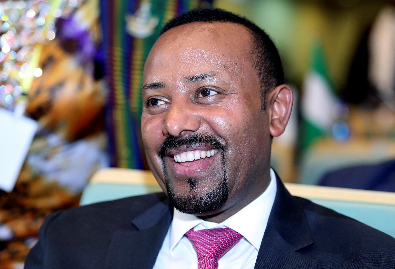Le Premier ministre éthiopien Abiy Ahmed a été choisi pour le prix Nobel de la paix par l'académie des Nobel.