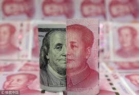 美國擬將中國剔出彙率操控名單。