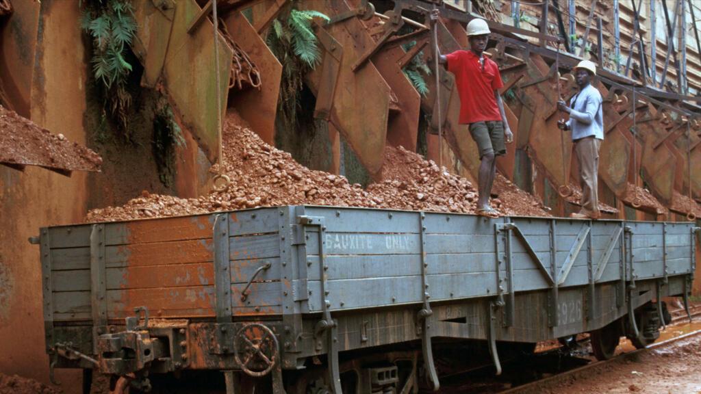 Le Ghana signe un accord de partenariat pour augmenter sa production de bauxite